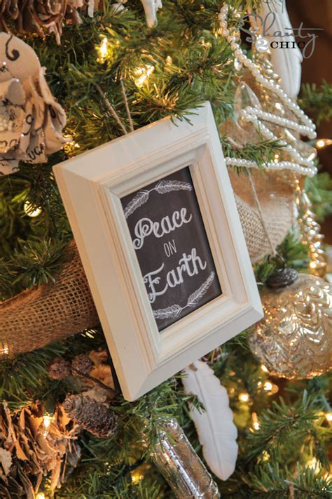 printable christmas ornament picture frames free printable christmas ornament frames shanty 2 chic