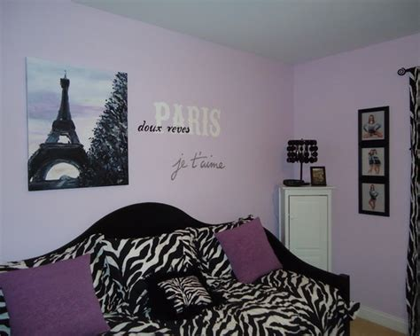 paris curtains for bedroom paris theme bedroom make it blue instead of purple house