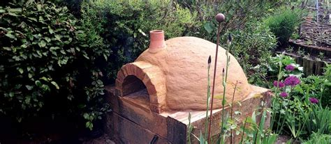 build a wood fired pizza oven in your backyard how to build a wood fired pizza oven delicious magazine