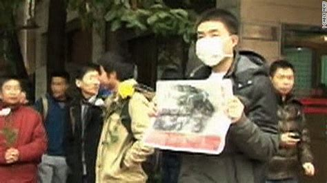 film censorship in china chinese journalists in rare protest against censorship