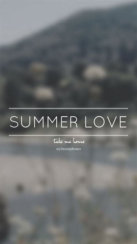 summer love   home lockscreen ctto atstylinsonphones songs lyrics pinterest zayn
