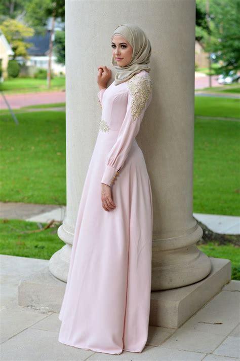 Gamis Remaja Dari Sifon model baju gamis sifon kombinasi cantik edisi terbaru