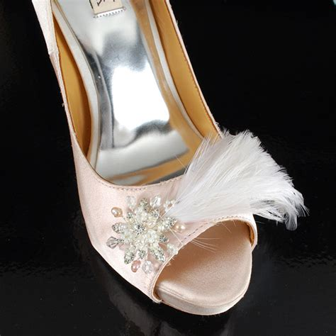 My Of Glass Slipper Part Two by My Glass Slipper Wedding Shoes Bridal Shoes Dyeable