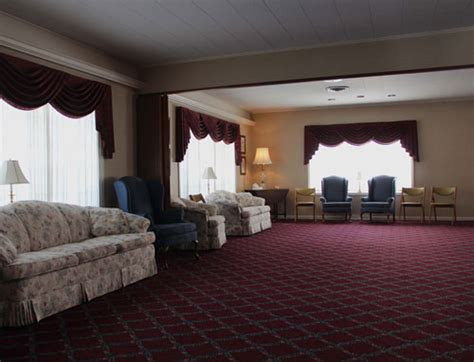 liston funeral home ridgeville oh funeral home and