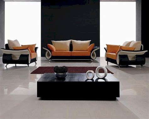 Modern Fabric Sofa Sets Ultra Modern Fabric Sofa Set 44lb05