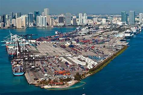 miami port panama canal expansion a changer international