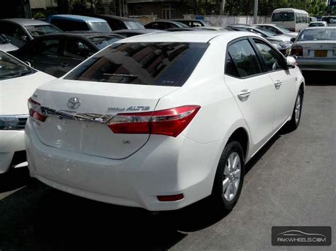 Alarm Toyota Altis toyota altis 2015 philippines 1 6 autos post