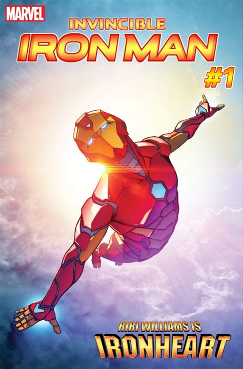 The With The Iron 1 marvel s iron to be known as ironheart blackfilm read blackfilm read