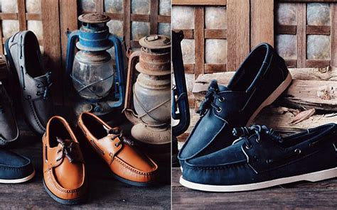 boat shoes in marikina 10 homegrown footwear brands to add to your shoe