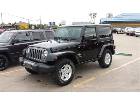 jeep az 2014 jeep wrangler unlimited by owner in prescott valley