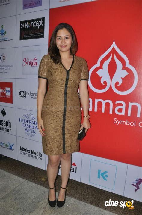 Fashion Week Day 6 by Jwala At Hyderabad Fashion Week Day 3 6