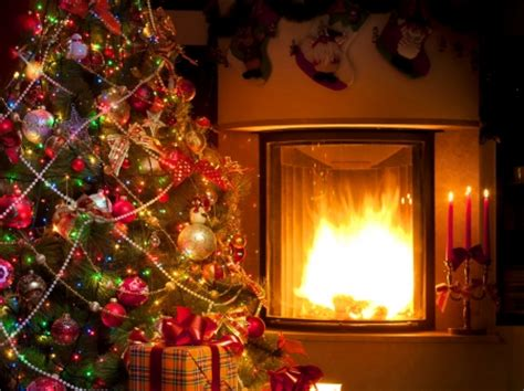 wallpaper christmas home cozy christmas home other abstract background