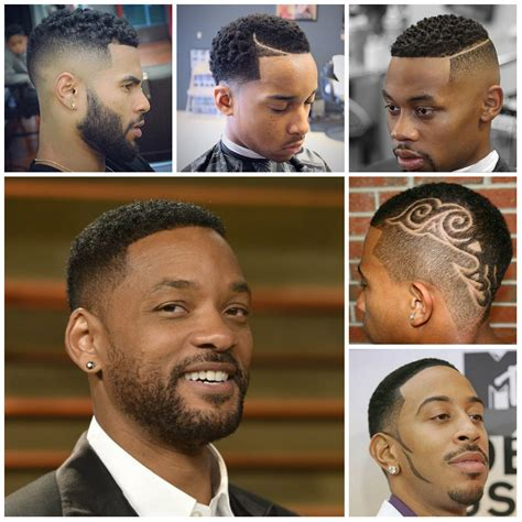 haircut designs for black guys 2016 hottest fade haircuts for black men 2016 men s