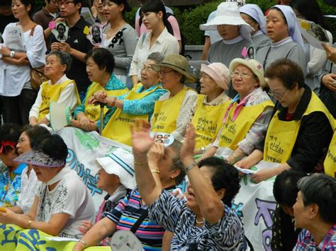 comfort woman wianbu トルコ人だが 日本人に一票 韓国人は嫌いだ 日韓併合時代を描いた動画を観た海外の反応 歴史ニンシキガー速報