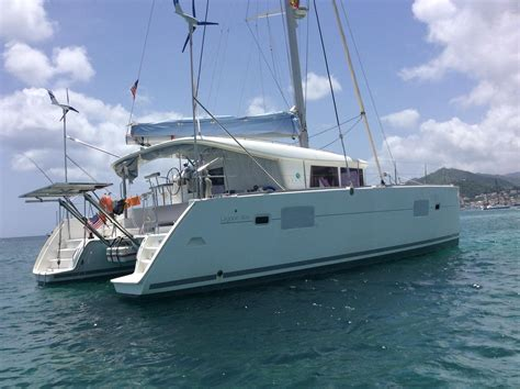 lagoon yachts for sale 40 lagoon 2010 pfat cat for sale in aw denison yacht sales