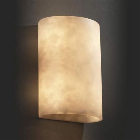 Small Wall Sconces One Light Small Cylinder Wall Sconce Justice Design Flush To Wall Wall Sconces