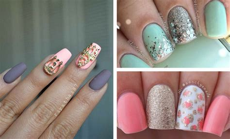 best nail 50 best nail designs from instagram stayglam