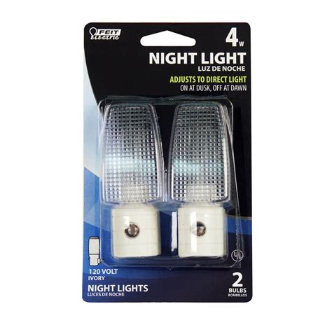 automatic light bulbs automatic sensor lights feit electric
