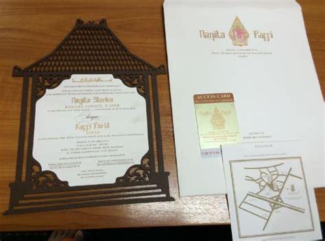 desain undangan instagram undangan keren pernikahan artis indonesia mana yang