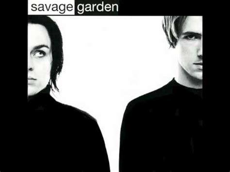 Savage Garden Cherry Cola by Savage Garden