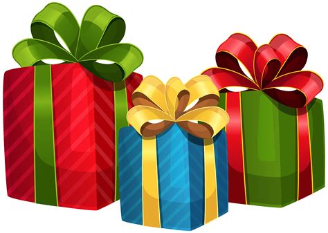 presents clip presents clipart png clipground