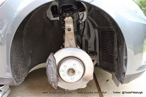 tesla winter wheel swap and tpms reset