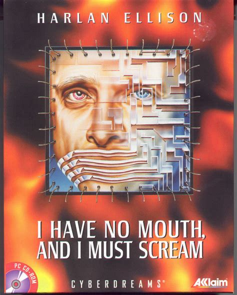 Pdf Ellison I No by Harlan Ellison I No And I Must Scream For Dos