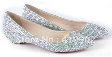 New Flat Jelly Shoes Elegan Sepatu Jelly Flat Slip On Shoes Keren limited brazil jelly shoes rhinestone flats bridal point toe shoes size