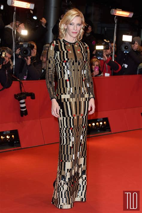 film cinderella berlin werq cate blanchett in givenchy at the quot cinderella