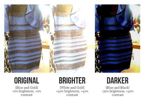 color of the dress what color is the dress the debate that broke the
