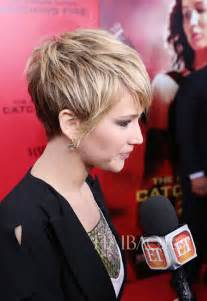 for lawrece haircut short celebrity hairstyles 2013 2014 short hairstyles