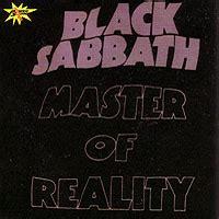 black sabbath embryo master of reality