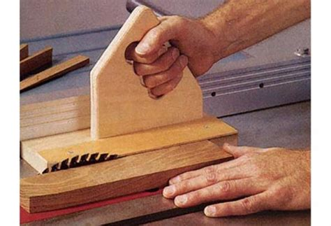 quick simple ripping blocks