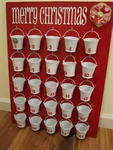 advent calendars to make and to buy