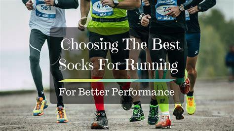 best socks for running top 5 of the best socks for running for better performance