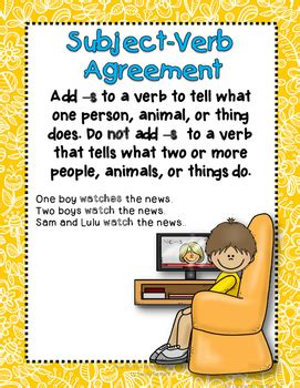 40 Dollar Gift Card - dollar deal 40 task cards subject verb agreement 1st and 2nd grade ccss