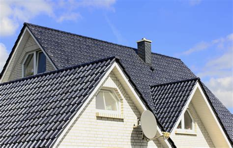 Roof Materials What A Difference Roofing Makes The Best Roof For Your Home