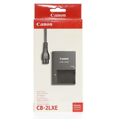 Cb 2lxe Charger For Canon Nb 5l canon charger cb 2lxe for nb 5l copy