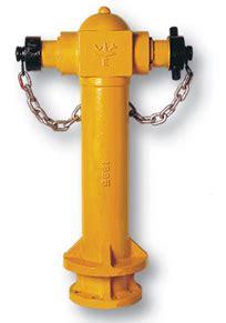 Hydrant Pillar 2 Way 2 way pillar hydrant sanifix