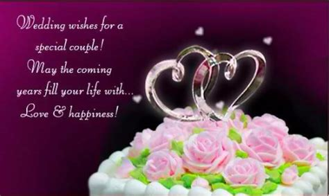Wedding Wishes For Card by Wedding Wishes Cards Www Pixshark Images Galleries