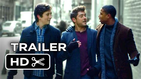 Film Drama Zac Efron | that awkward moment official trailer 1 2014 zac efron