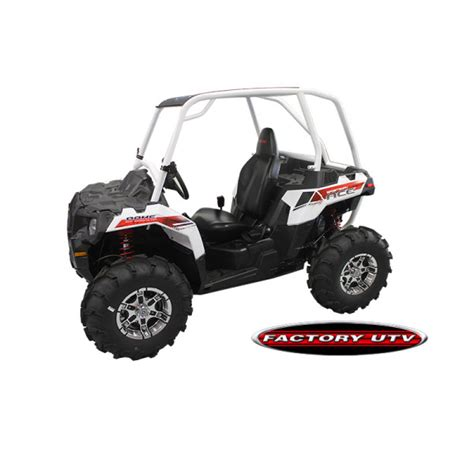 Roll Cat Ace Oldfield polaris sportsman ace complete roll cage
