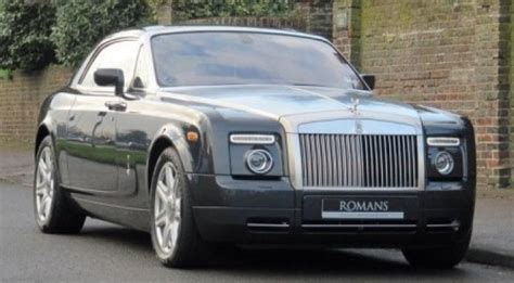 rolls rise car rolls royce sees rise in bespoke personalisation used