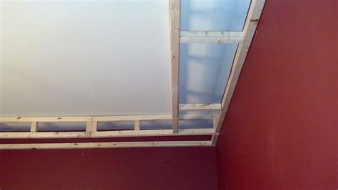 Diy Tray Ceiling Road To The Ravenna Diy Tray Ceiling