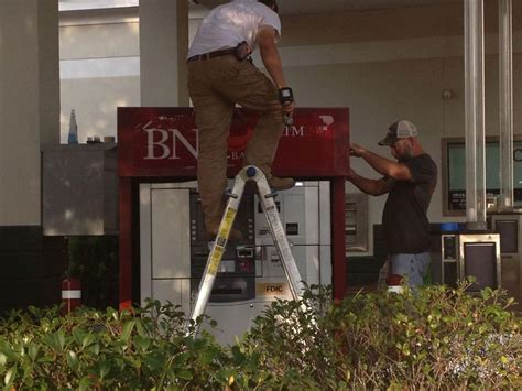 Special Edition I Bnc Bnc To Bnc mount pleasant bank makes the switch to bnc business