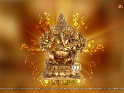 vinayagar wallpaper for desktop ganesh desktop wallpapers god wallpapers