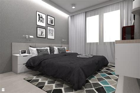 Master Bedroom Design Ideas sypialnia styl skandynawski zdj cie od bagua pracownia