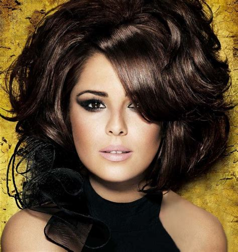 hair colour and styles for 60s beauty is only skin deep beauty tip from cheryl cole