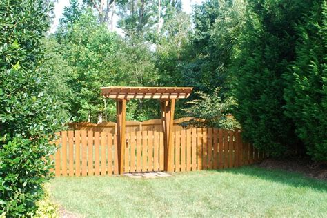 Small Pergola Pressure Treated Lumber With Twp Stain Pressure Treated Pergola