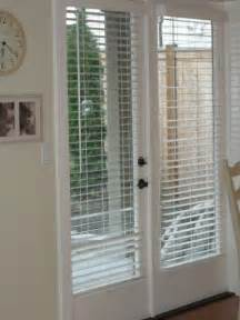 Faux Wood Blinds For Patio Doors Best 25 Door Blinds Ideas On Door Coverings Door Curtains And